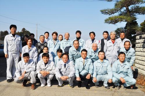 土木施工管理技士 栃木県高根沢町の求人